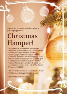 christmas hamper promo